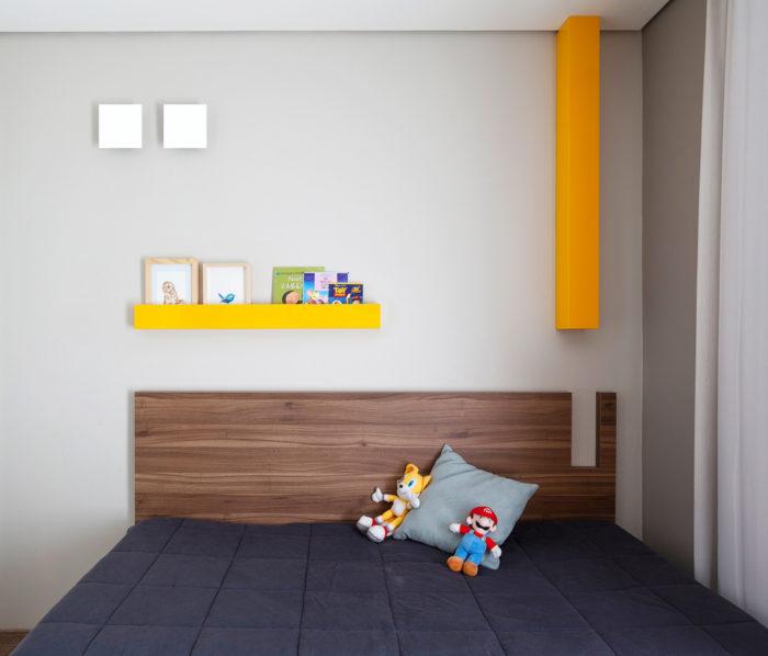 Projeto Botti- Arquitetura Ta na area
