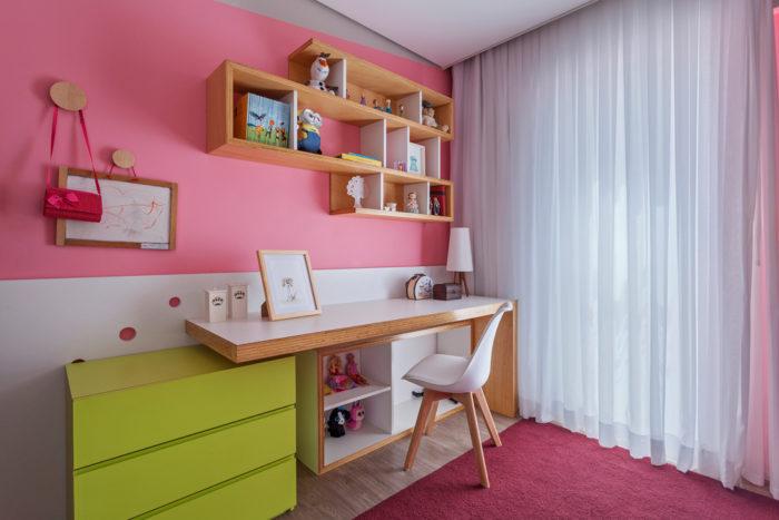 Projeto Botti- Arquitetura Candy Land