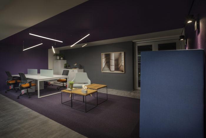 Projeto Botti- Arquitetura Coworking