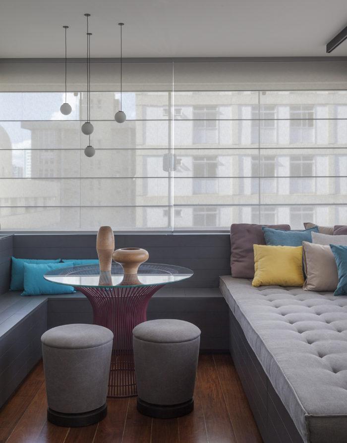 Projeto Botti- Arquitetura Pela Luz do Sol