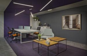 Projeto Arquitetura - Arquitetura Coworking